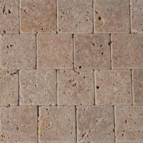 Travertin - Noce Tumbled - Mozaic si alte tipuri de piatra naturala - MARMUR_ART