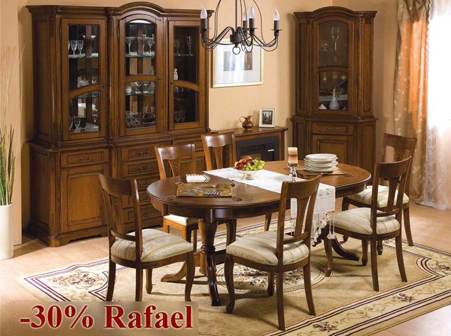 Sufragerie Rafael - Reduceri Casa Mobila Simex