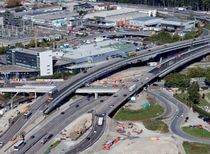 Solutii Sika pentru reabilitarea podurilor din beton - Solutii Sika pentru reabilitarea podurilor