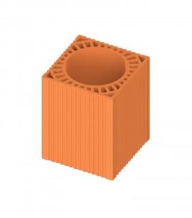 Bloc ceramic Brikston CV D170/290 mm - Caramizi si blocuri ceramice