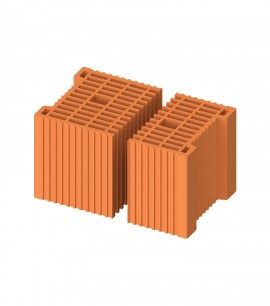 Caramida BRIKSTON BKS 25 H - Caramizi si blocuri ceramice