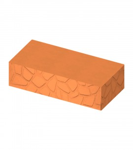 Caramida BRIKSTON CP MODEL 01 - Caramizi si blocuri ceramice