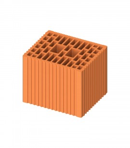 Caramida BRIKSTON GV 290/238 - Caramizi si blocuri ceramice
