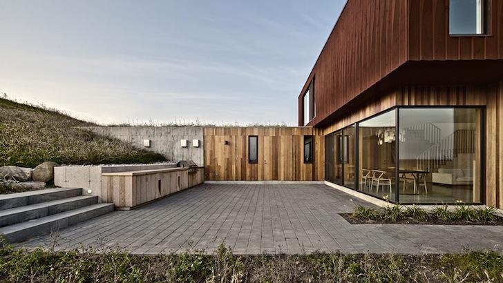 Locuinta construita cu grija fata de mediul inconjurator - Locuinta construita cu grija fata de mediul
