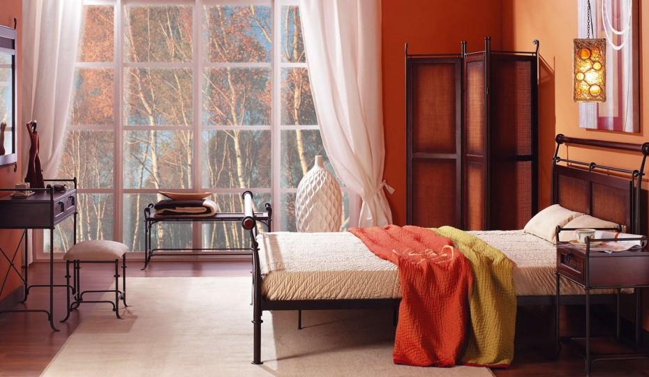 Mobilier dormitor - Colectia Parigi - Mobilier dormitor - Colectia Parigi