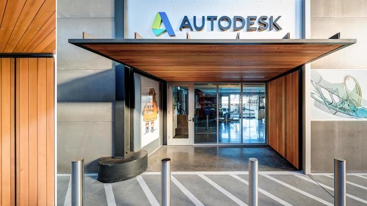 Birourile Autodesk - Birourile Autodesk