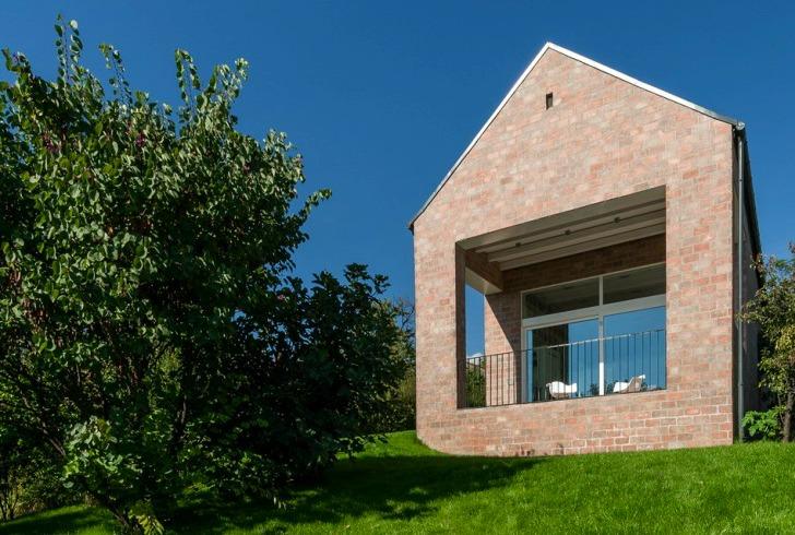Casa Long Brick - Casa Long Brick