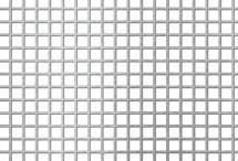 Tabla perforata - Perforatii patrate Qg 10-12 - Tabla perforata