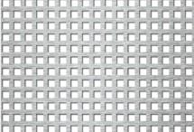 Tabla perforata - Perforatii patrate Qg 5-8 - Tabla perforata