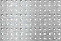 Tabla perforata - Perforatii patrate Qg 5-16 - Tabla perforata
