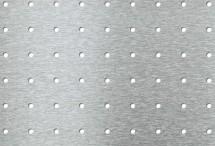 Tabla perforata - Perforatii rotunde Rg 5-25 - Tabla perforata