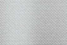 Tabla perforata - Perforatii rotunde Rv 3-5 - Tabla perforata