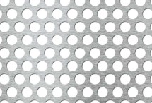 Tabla perforata - Perforatii rotunde Rv 15-21 - Tabla perforata