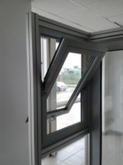 Feronerie pivotanta orizontal pentru ferestre - Feronerie pivotanta - GU