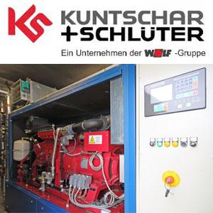 Cogenerare de inalta eficienta marca Kuntschar & Schluter - Wolf - Cogenerare de inalta eficienta marca