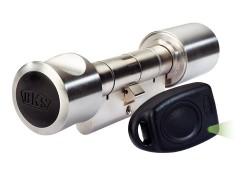 Cilindri electronici - Sisteme electronice de control acces - G-U