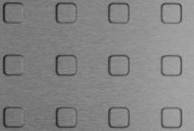Tabla amprentata Qsg 20-50 - Tabla amprentata