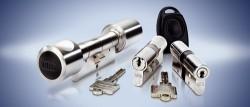 Sisteme mecanice si mecatronice - Sisteme Master Key - G-U