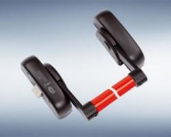 Dispozitive de inchidere aplicate pentru usi de evacuare conform EN 1125 - Feronerie pentru usi - G-U