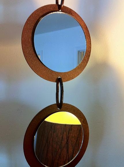 Decoratiune ce oglindeste creativitatea! - Decoratiune ce oglindeste creativitatea!