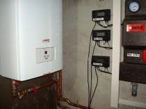 Centrale electrice - Centale pe lemne in diferite moduri de montaj - Centrale cu peleti - Centrale pe gaz si Centrale electrice