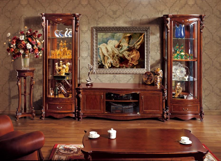 Mobilier sufragerii - Colectia Castello - Mobilier sufragerii - Colectia Castello