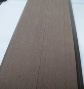 Lambriu din lemn compozit - Lambriu din lemn compozit