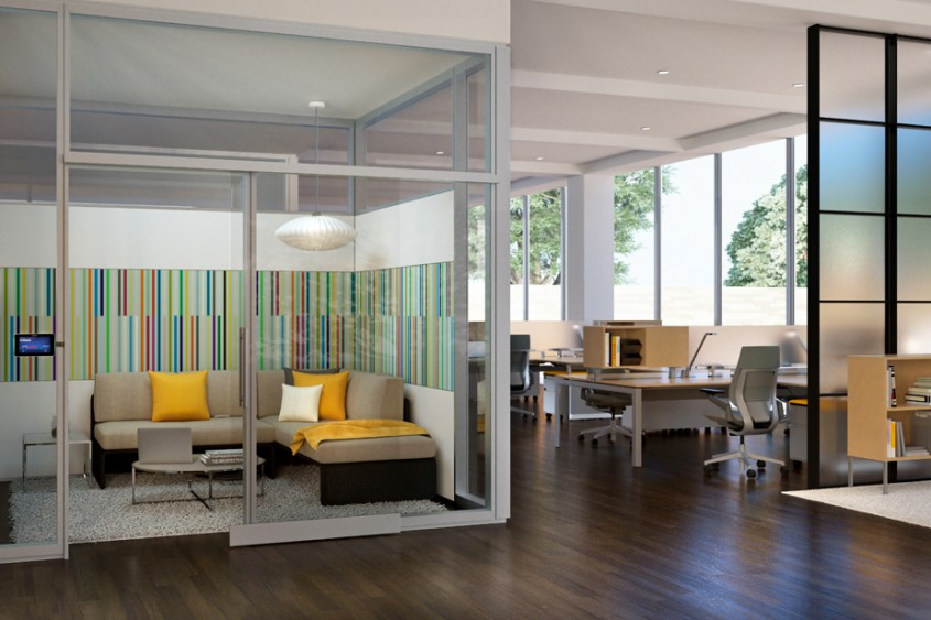 Quiet Spaces - Steelcase - Quiet Spaces - Steelcase