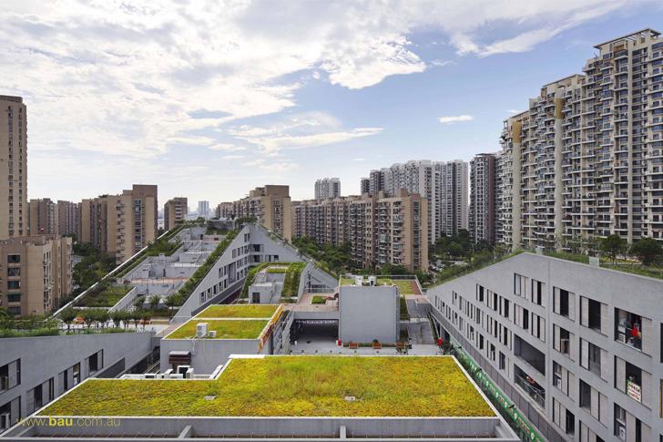 Complexul Hangzhou Duolan - Complexul Hangzhou Duolan