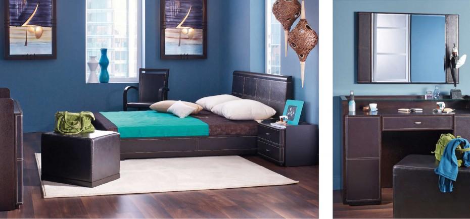 Mobilier dormitor - Colectia Art Line - Mobilier dormitor - Colectia Art Line