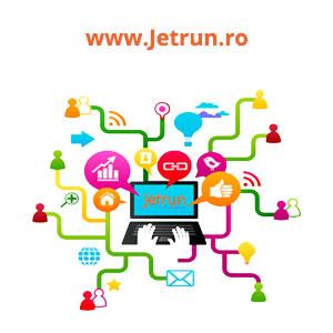 Lansarea noului site www.jetrun.ro - Jetrun EnergoEco