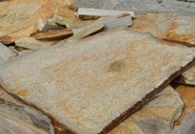 piatra naturala galbena - Piatra naturala - MARMUR-ART