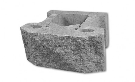 Blochet Compac III - Blocheti din beton