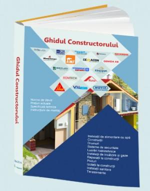 Ghidul Constructorului - Cartea Ghidul Constructorului
