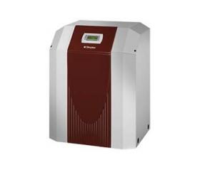 Pompa de caldura Apa Sol de inalta eficienta - Trifazica - SI8TU - Pompe de caldura Apa Sol de inalta eficienta