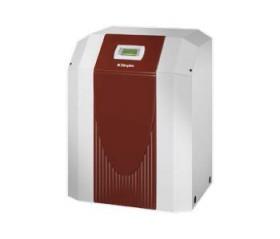 Pompa de caldura Apa Sol de inalta eficienta - Trifazica - SI22TU - Pompe de caldura Apa Sol de inalta eficienta