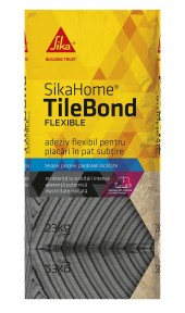 SikaHome TileBond Flexible - SikaHome TileBond Flexible