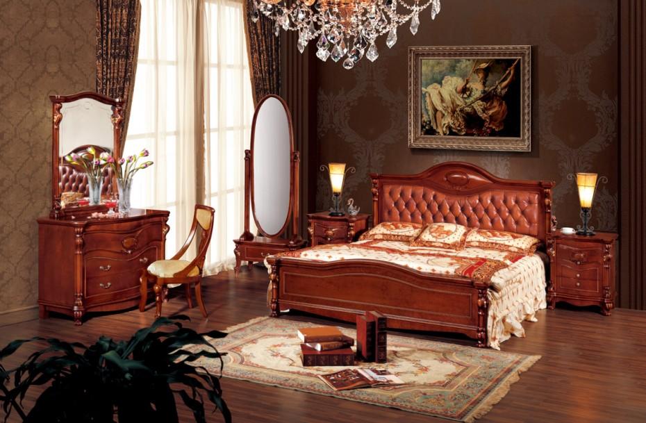 Mobilier dormitor - Colectia Castello - Mobilier dormitor - Colectia Castello