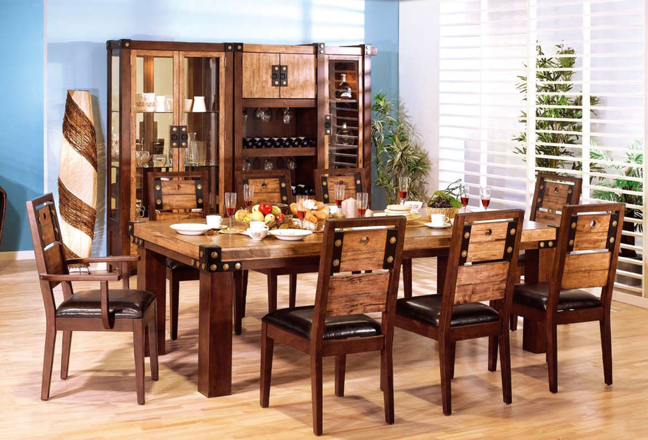 Mobilier dinning - Colectia Yaziko - Mobilier dinning - Colectia Yaziko
