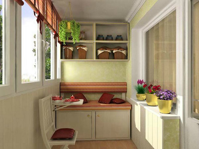 balconul spatiu de stocare sau camera. Black Bedroom Furniture Sets. Home Design Ideas