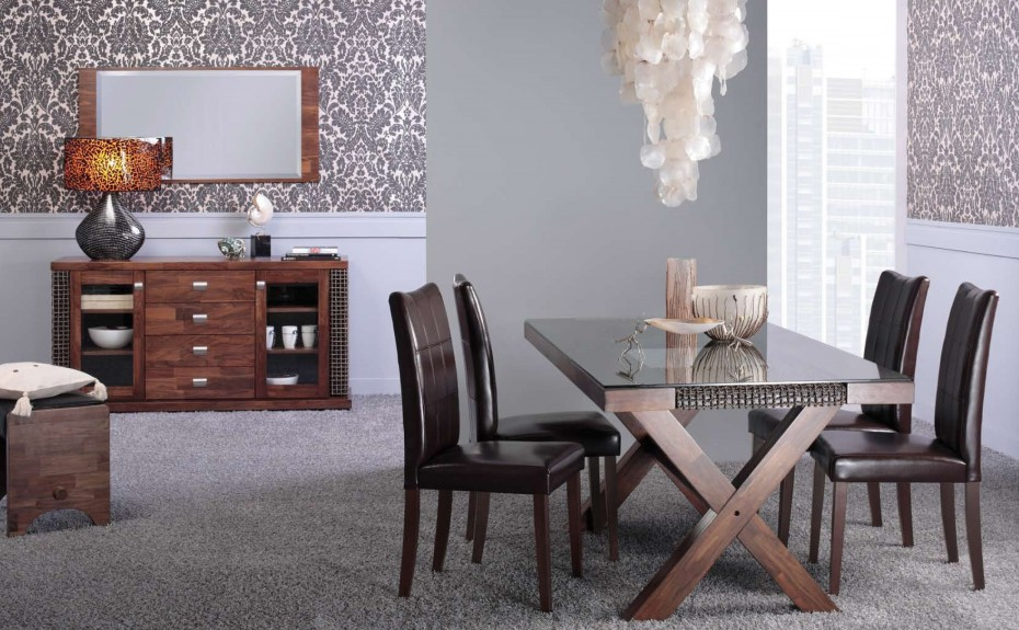 Mobilier dinning - Colectia Tahiti - Mobilier dinning - Colectia Tahiti