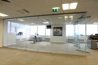 Orestias - Sistem de pliere panouri din sticla - Sisteme de inchidere terase