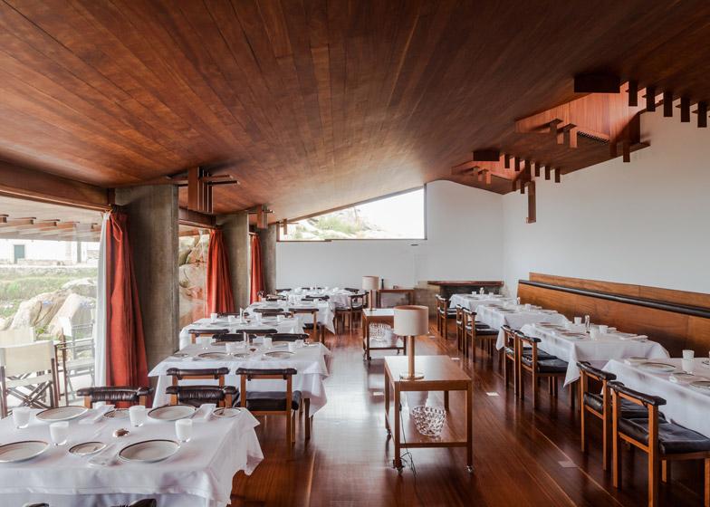 Casa Bora Nova Tea House - Casa Bora Nova Tea House - interior
