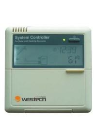 Regulator solar WT-C1 - Accesorii pentru instalatii solare