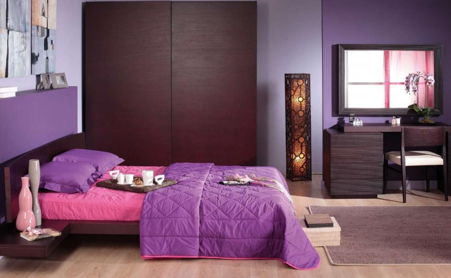 Mobilier dormitor - Colectia Arrmanio - Mobilier dormitor - Colectia Arrmanio