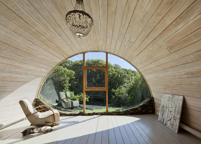 Casa Hawthbush - Casa Hawthbush - interior
