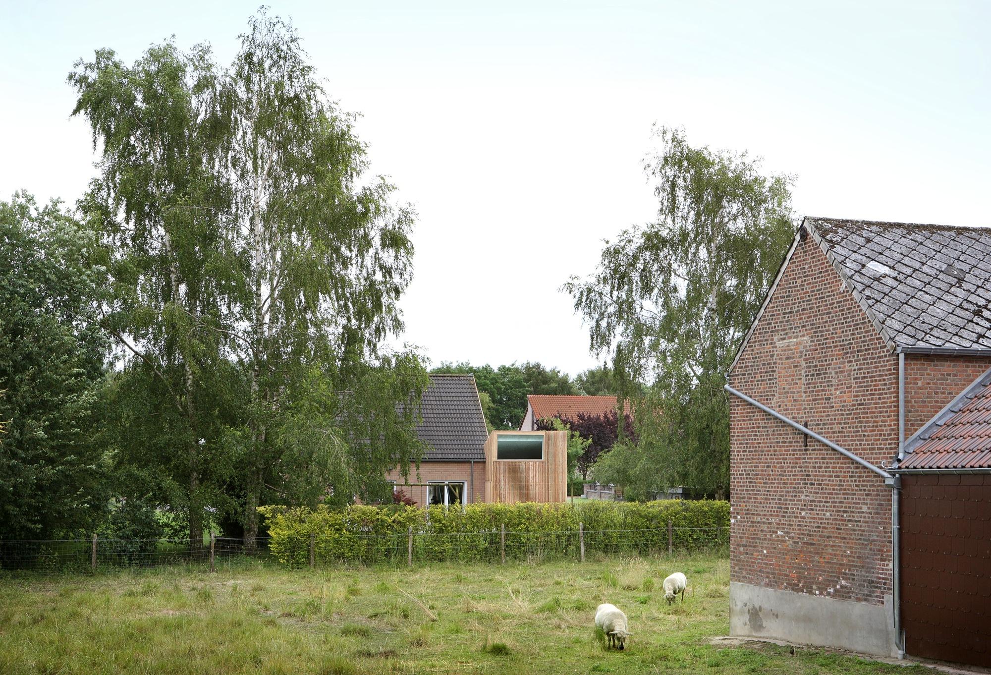 Casa AND - Casa AND