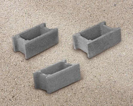 Boltari de fundatie - Boltari din beton