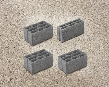 Boltari de zidarie - Boltari din beton