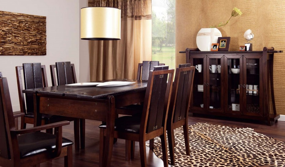 Mobilier dinning - Colectia Pacific - Mobilier dinning - Colectia Pacific